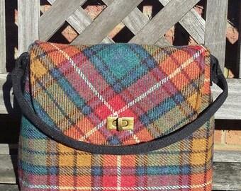 Original Wool Handbag