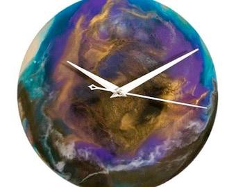 Mystical Clock 2