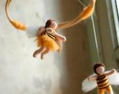 Bee Carousel, fairy tale ...