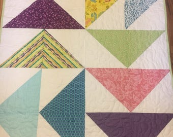 Baby Quilt,