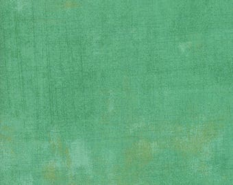 BerryMerry Mint Grunge designed by BasicGrey for Moda Fabrics, 100% Premium Cotton by the Yard