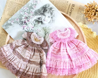 Doll clothes for KIKIPOP.