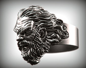 Thor Ring - Silver