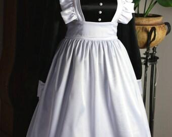 Victorian Lolita Maid Cosplay Dress
