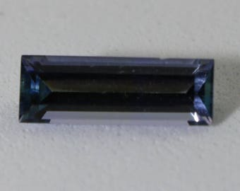 Tanzanite 1.70ct Strengthens the Immune System