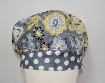 Surgical cap, surgical scrub hats, scrub hat, scrub cap, scrub caps, nurse, nursing student, nurse gift, Christmas gift, nurse appreciation