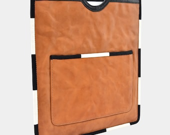 iPad Bag 100% Genuine Leather (Free Shipping)