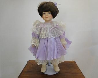 Seymour Mann Collection Doll