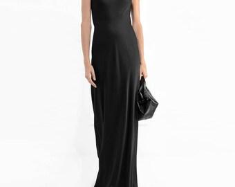 SILK CHARMEUSE bias slip dress, bridesmaid dress, evening dress, graduation dress