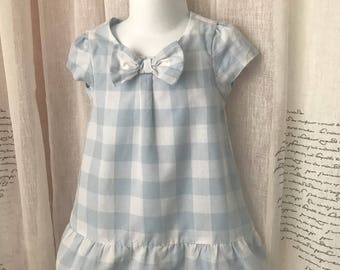 ABS Kids Girls Dress, 3T