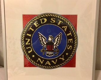 United States Navy Silhouette