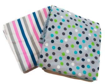 Flannel Baby Blanket, Flannel Blanket