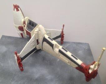 Star Wars B-Wing Rebel Fighter