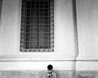 Reader, Rangoon, Burma.