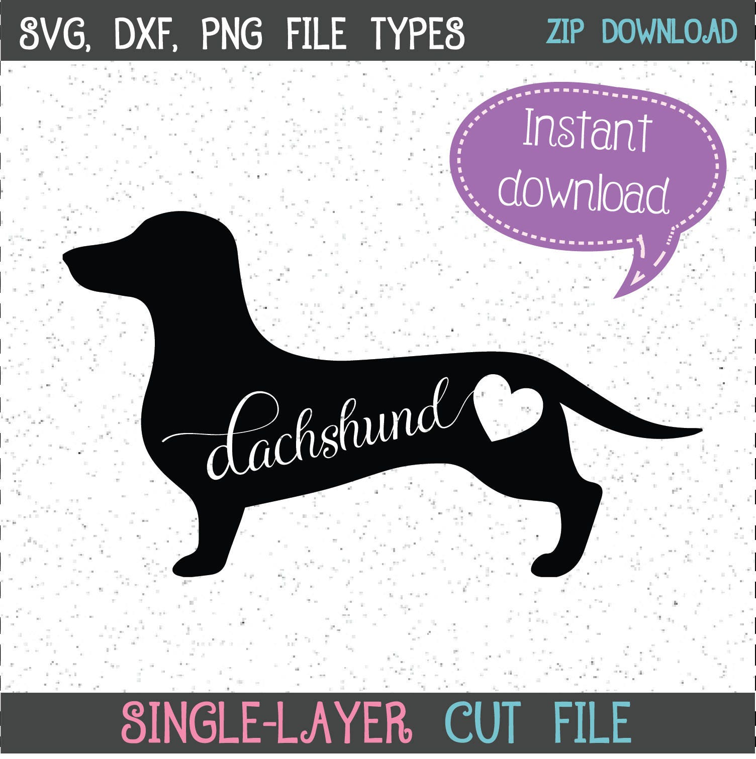 Download Dachshund SVG Dachshund SVGs Dachshunds SVG Dachshunds