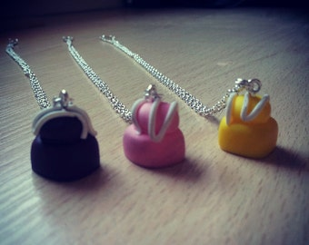 French Francies Necklace