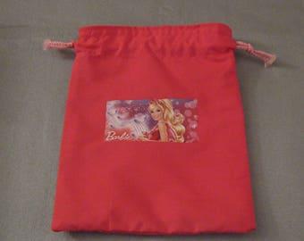 Barbie Party Favor Bags