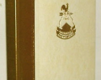 1967 HC Hammond Encyclopedia of Pets, Plants & Animals