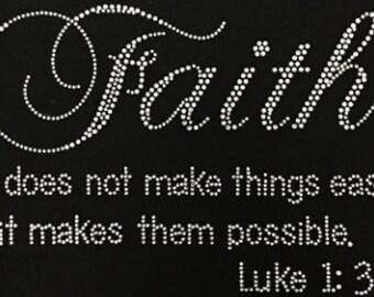 Faith Tee