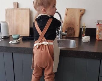 Little Aprons (assorted colors)