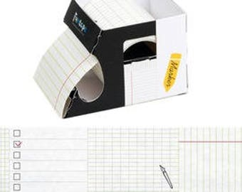 Sticky Notes - 1 box 50mm x 10m sticky note , i-marker, post-it, sticky memo, book marks, memo, to do list