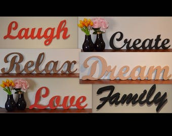 script sign wedding sign wedding decor wood sign wall decor wall art custom name sign welcome sign custom wood sign personalized sign home