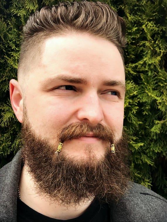 Viking Beard Beads