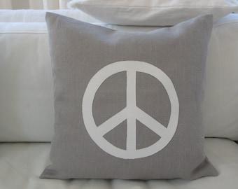 Pillow/cushion Peace