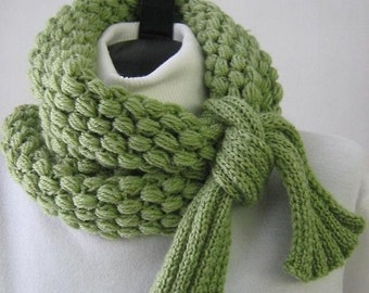 Crochet scarf - shawl