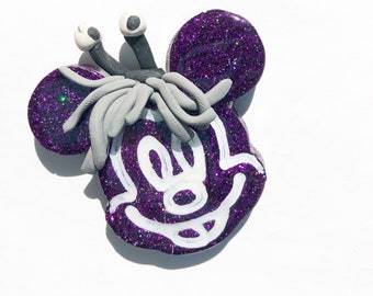 Monster Boo Mouse
