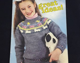 Beehive Sweater Knitting Pattern