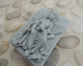 Don't Blink - Doctor Who Inspired Soap