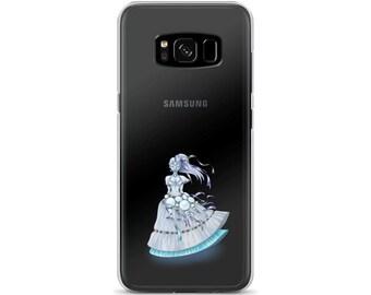 Rengirl Samsung Case: Air