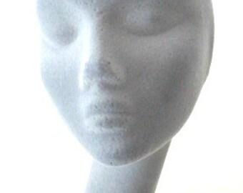 Bridal leaf Forehead band, silver 1920s leaf vine headband Grecian headband, Art Deco Flapper Downton Abbey Headband,
