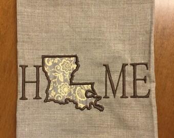 HOME Linen Tea Towel