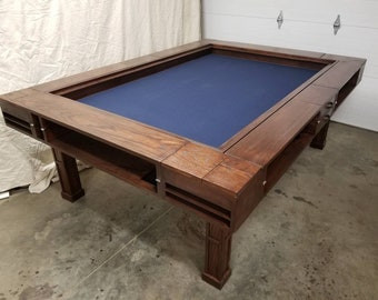 "The ""Algenon"" Game Table"