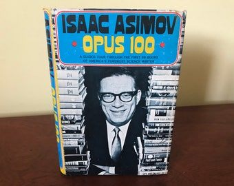 Isaac Asimov Opus 100