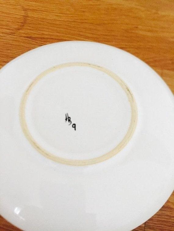 Hedwig Bollhagen butter can hedwig bollhagen top condition