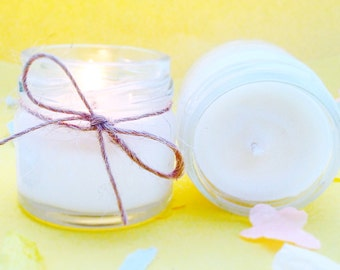 Wedding Favour, Wedding Candle, Candle Favour, Scented Candle, Strong Candle, Jar Candle, Mini Candle, Candle Favour, 50 + Scents