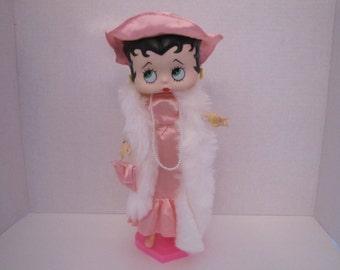 Betty Boop Fashion Doll (Mae West)