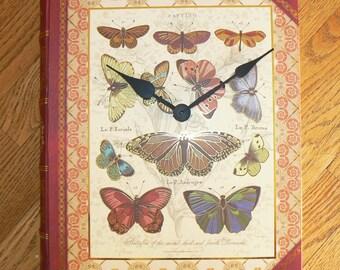 Papilio TIME