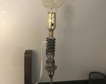 Harley Cam Lamp