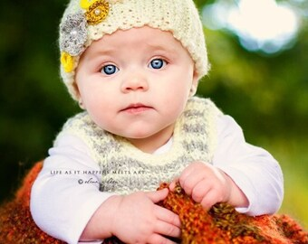 baby Girl Hat, Baby Shower Girl, Gift, Kids Hats