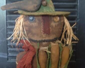 Primitive Scarecrow King KorN Pattern Digital