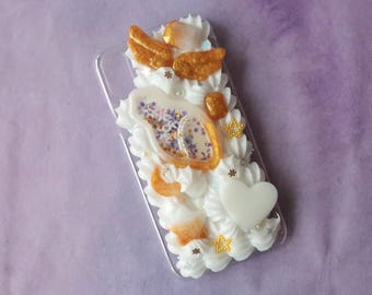 Fits iPhone X Shaker Decoden Case