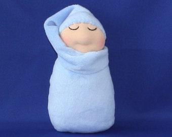 Cuddle Doll, Doll, Snuggle Doll, Baby, Waldorf, Waldorf Doll, Babys first doll, Best friends, Doll