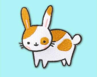 Chubby Bunny Patch