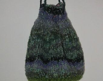 Forest Walk Inspiration Bag