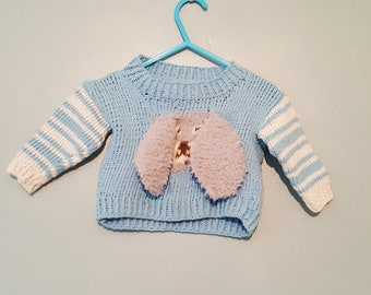 Coming home outfit, Baby sweater, Knitted baby clothes, Baby cardigan, Knitted baby sweater, Baby clothes, Baby Gift, Knit baby sweater