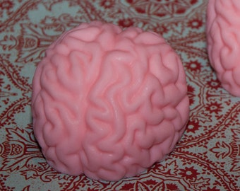 Must. Have. Brains. Soap - Set of 2 - Handmade Shea Butter Soap // Gifts for Her